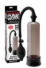 Pump Worx - Beginners Power Pump noir