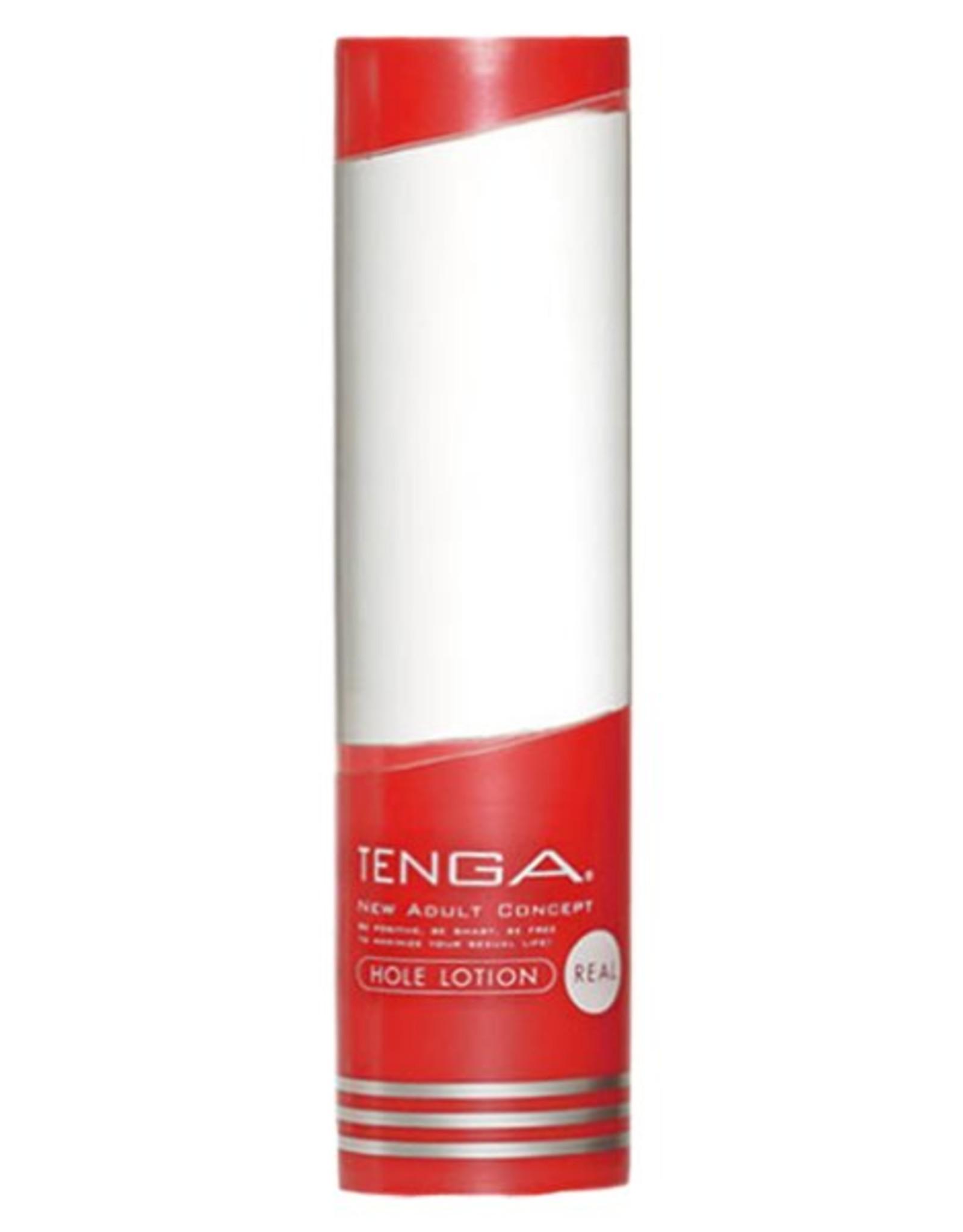 Tenga Tenga - Hole Lotion REAL 170 ml