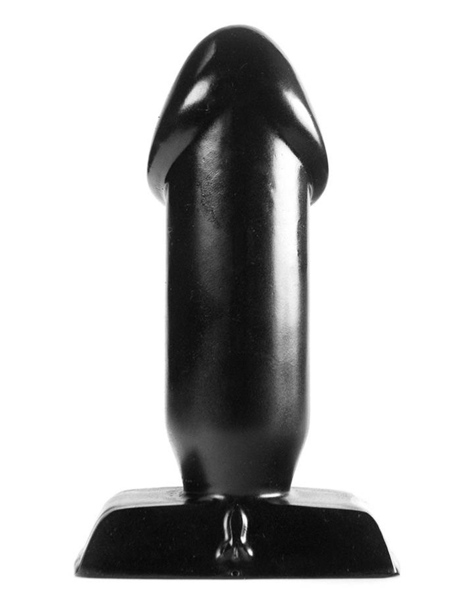 ZiZi ZIZI Kokku Analplug noir