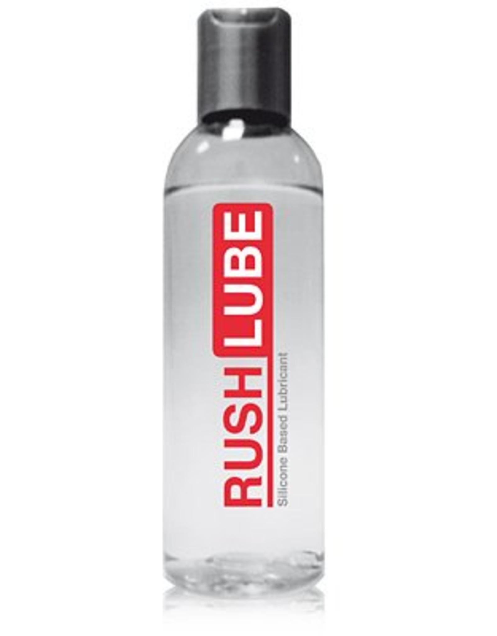 Rush Lube lubrifiant (silicone) 100 ml