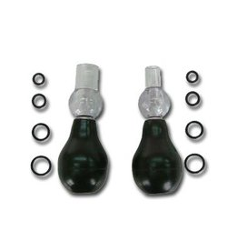 Nipple Pump 10 Pieces Set