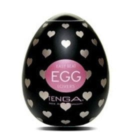 Tenga Tenga - Egg Lovers