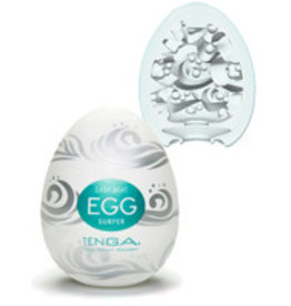 Tenga Tenga - Hard Boiled Egg Surfer