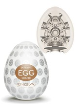 Tenga Tenga - Hard Boiled Egg Crater
