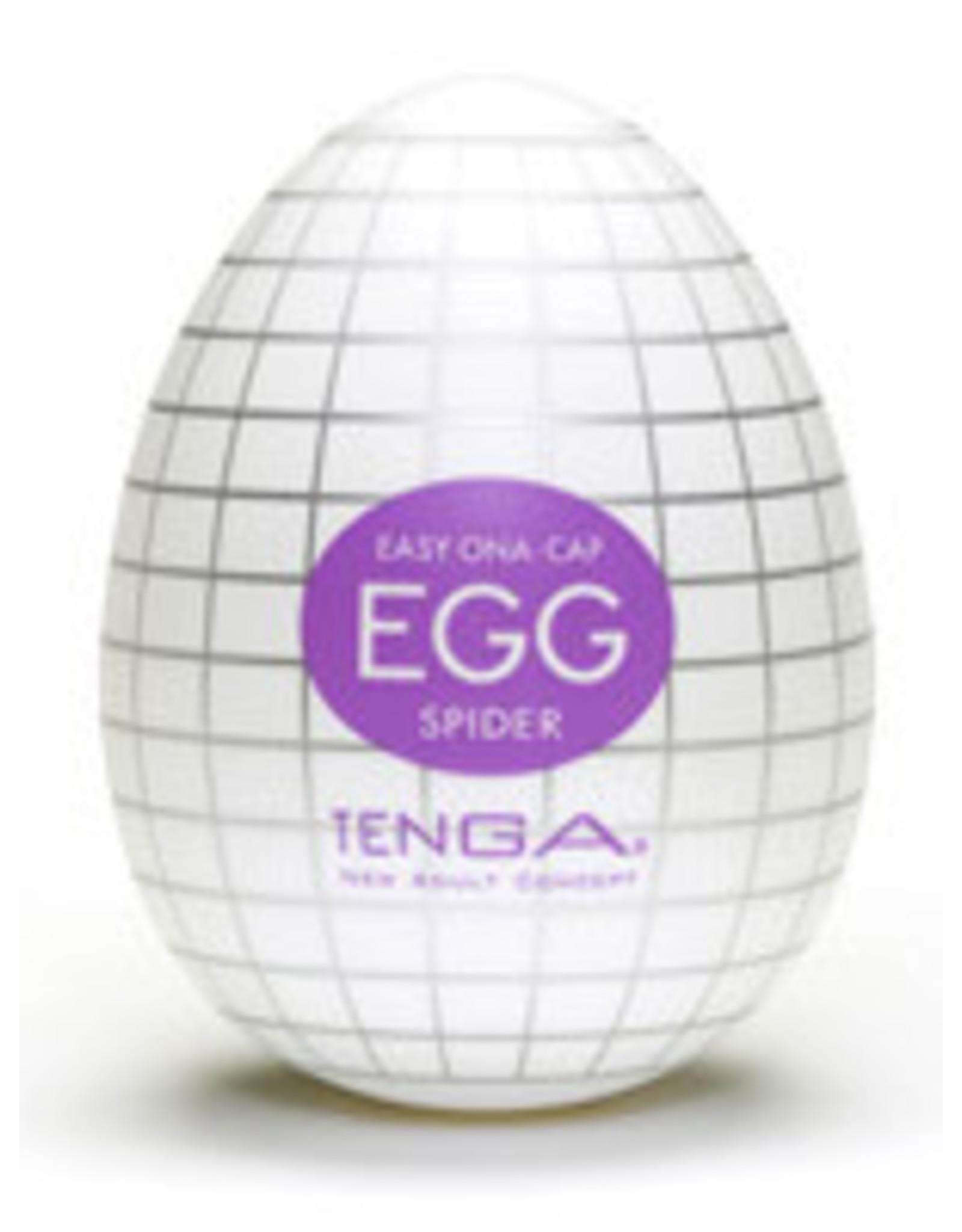 Tenga Tenga - Egg Spider
