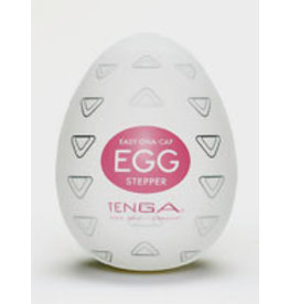 Tenga Tenga - Egg Stepper