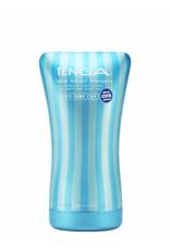 Tenga Tenga - Soft Tube Cup masturbateur Cool Edition