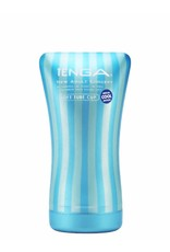 Tenga Tenga - Soft Tube Cup Masturbator Cool Edition