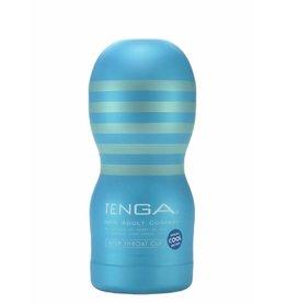 Tenga Tenga - Original Vacuum Cup Cool Edition