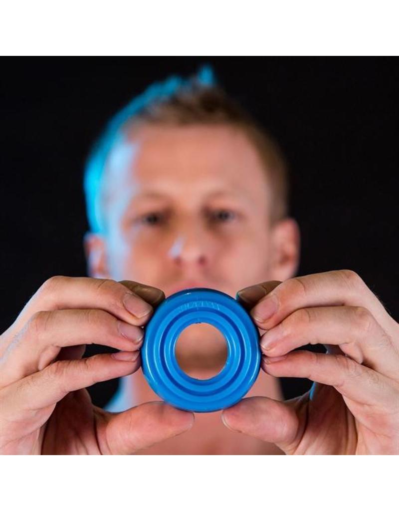 ZiZi ZIZI Accelerator Cockring Blue