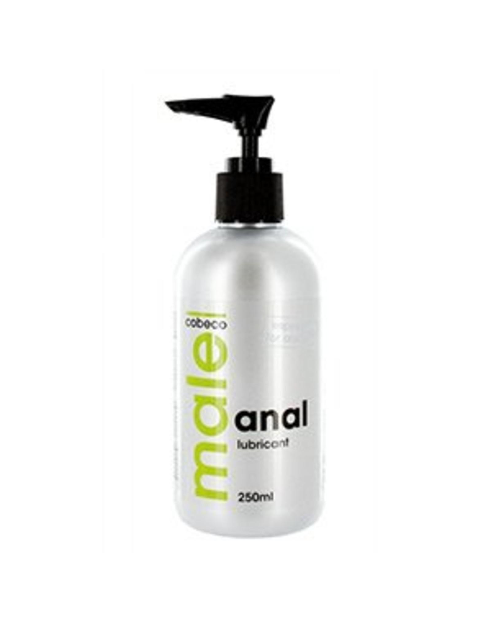 MALE anal lubrifiant 250ml