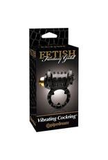 Fetish Fantasy Gold vibrierender Cockring