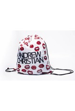 Andrew Christian Andrew Christian Kiss Me Backpack