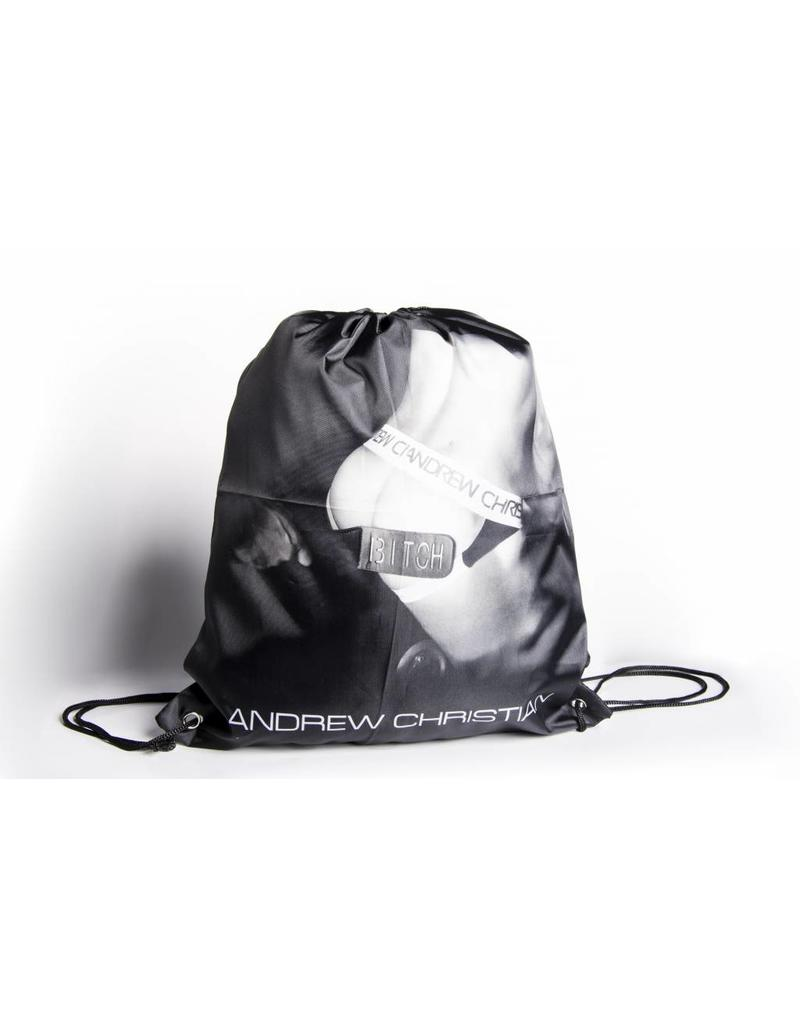 Andrew Christian Andrew Christian SEX=Power=Freedom  Backpack
