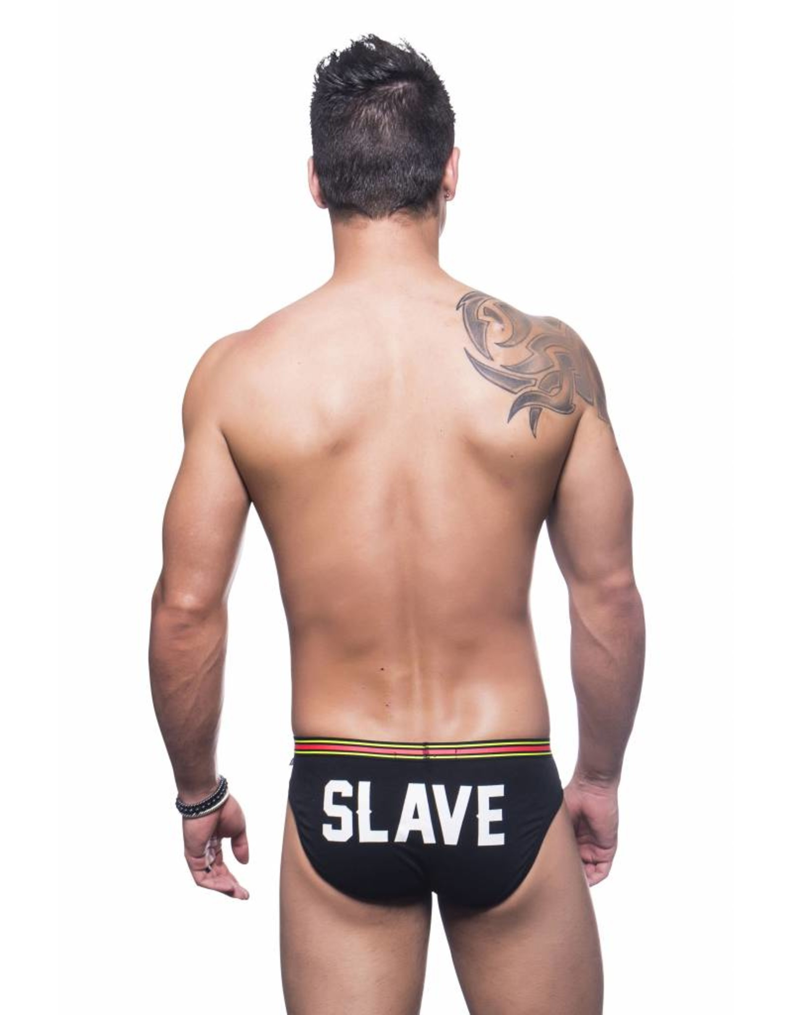 Andrew Christian Andrew Christian Slave Brief