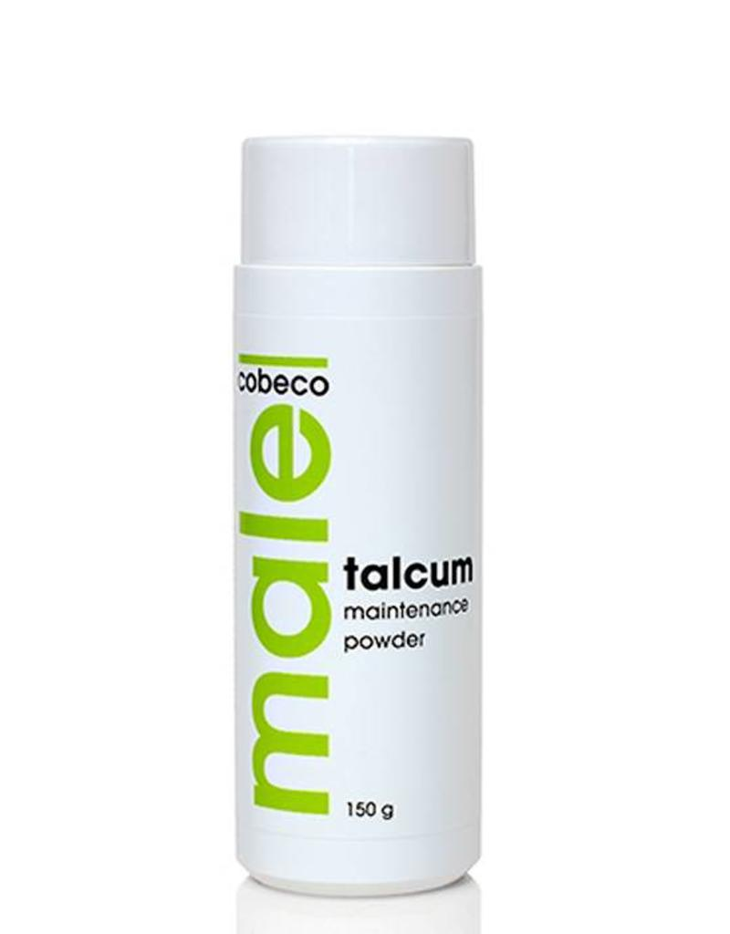 MALE Talcum Maintenance Powder 150g