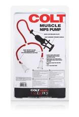 Colt COLT Muscle Nips Pump suceurs de mamelon