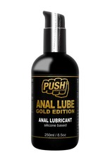 PUSH AnalLube silicone Gold Edition