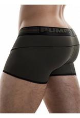 PUMP! PUMP! Free Fit Boxer vert