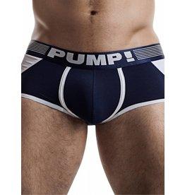 PUMP! PUMP! Access Trunk marin