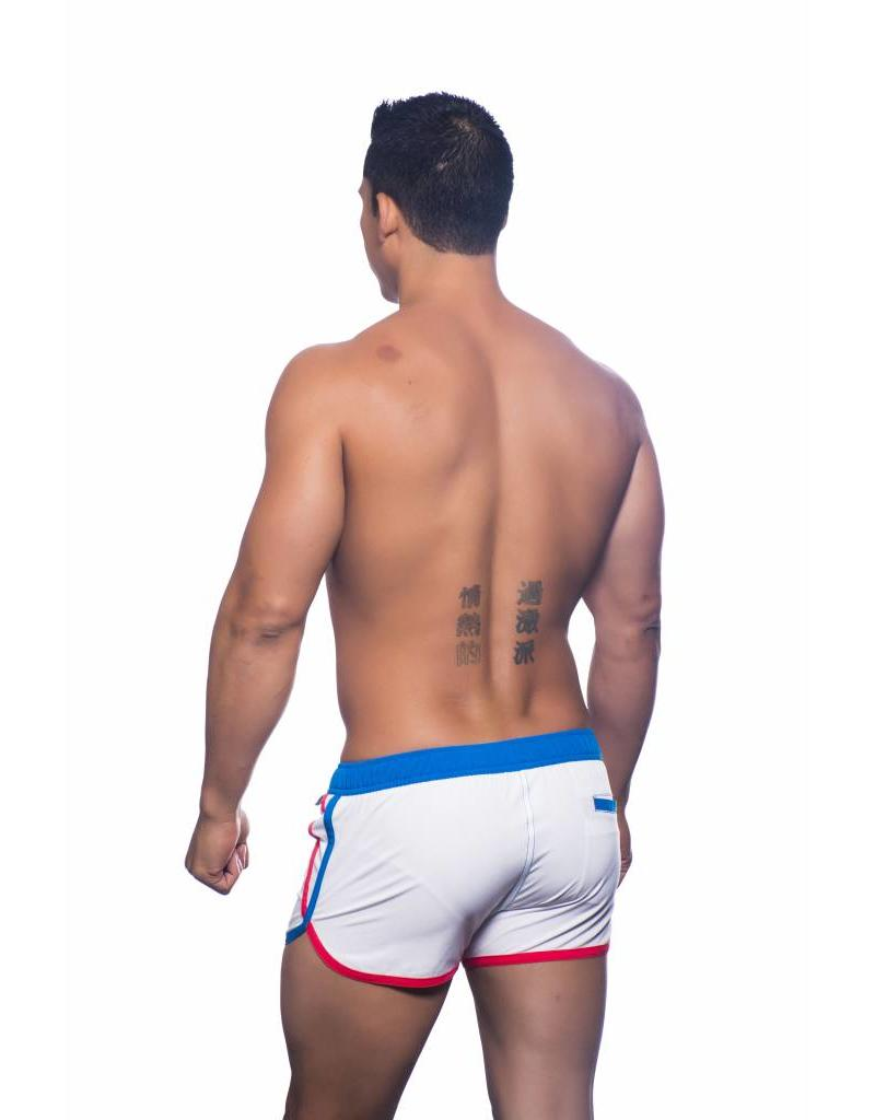 Andrew Christian Andrew Christian California Wave Swim Shorts