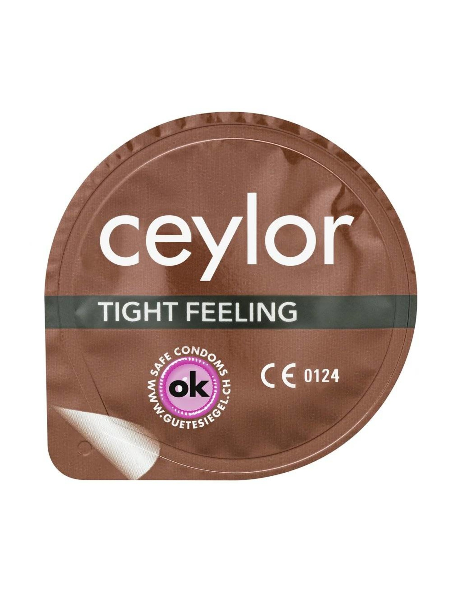 Ceylor Ceylor Tight Feeling 6er Pack