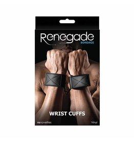 Renegade Bondage Handfesseln