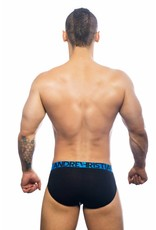 Andrew Christian Andrew Christian  Almost Naked Premium Brief - schwarz