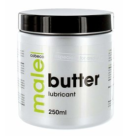 MALE Butter Gleitgel 250ml
