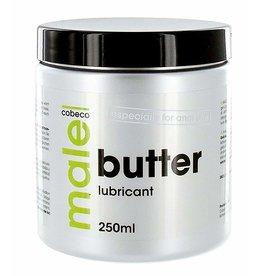MALE Butter lubrifiant 250ml
