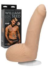 Signature Cocks - William Seed