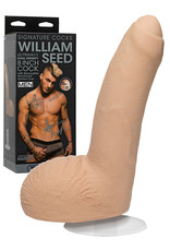 Signature Cocks - William
