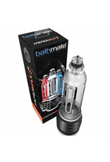 Bathmate Hydromax7 | X30 - Clear