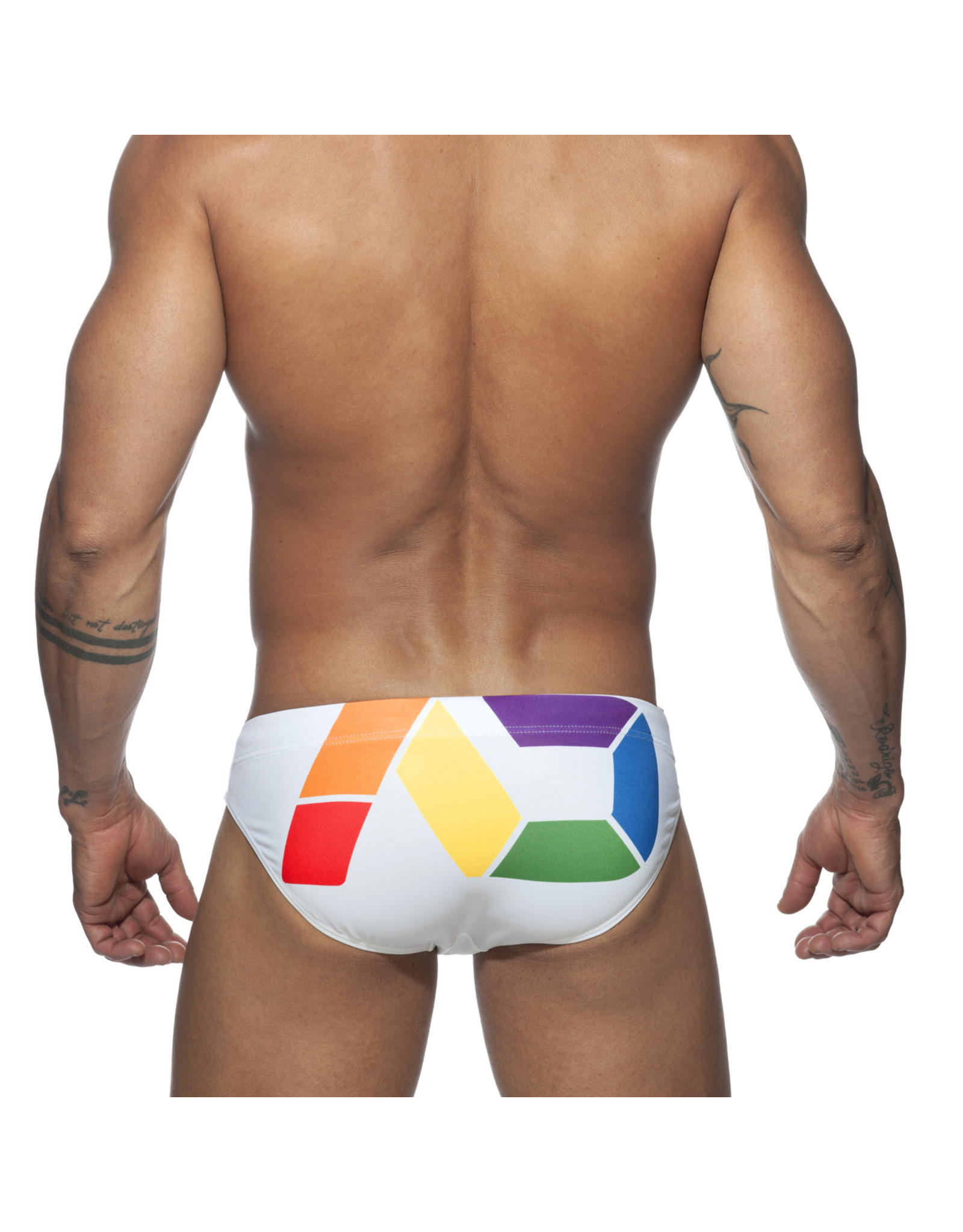 Addicted ADDICTED PRIDE Brief
