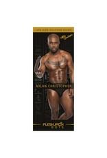 Fleshjack Fleshjack Boys Dildo - Milan Christopher