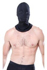 Fetish Fantasy - Zipper Face Maske