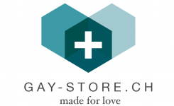 GAY-STORE.CH online gay shop