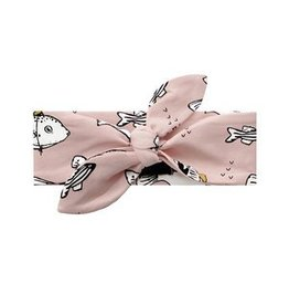 Your Wishes Deep Sea Pink Headband
