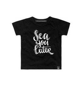 Your Wishes Sea You Later Shirt