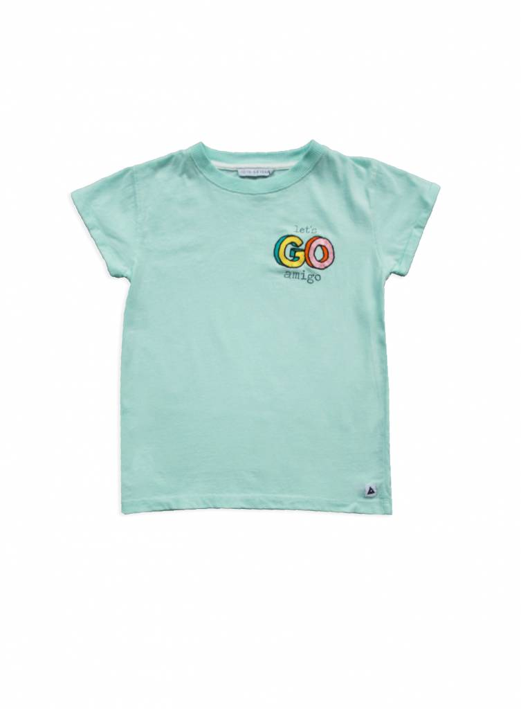 Ammehoela Tee go patch