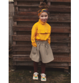 Ammehoela Coco Yellow Top