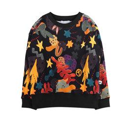 Ammehoela Forest Sweater