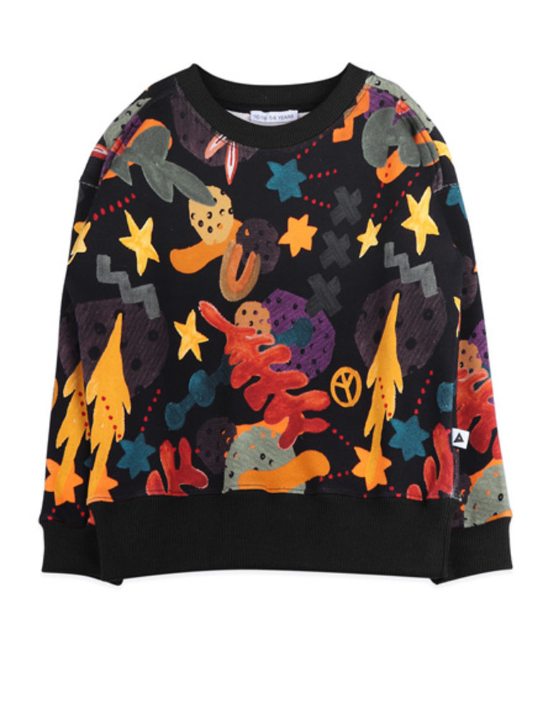 Ammehoela Forest Sweater