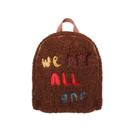 Ammehoela Teddy Backpack