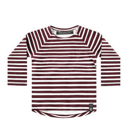 Your Wishes Stripes Raglan