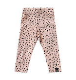 Your Wishes Cheetah - Pink | Legging