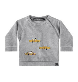 Your Wishes Taxi Sweater