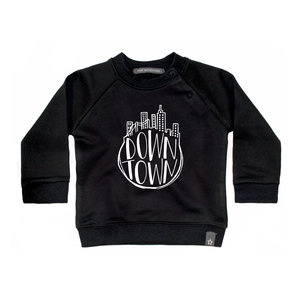Your Wishes Down Town | Sweater