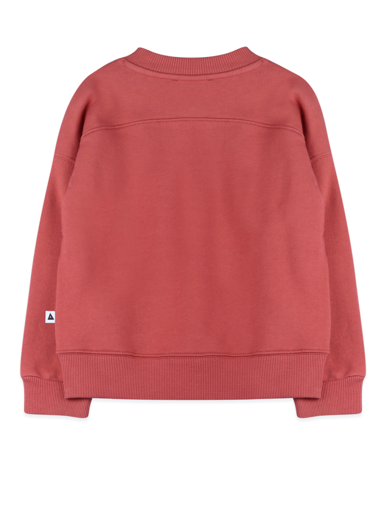 Ammehoela Rocky.05 Soft Red