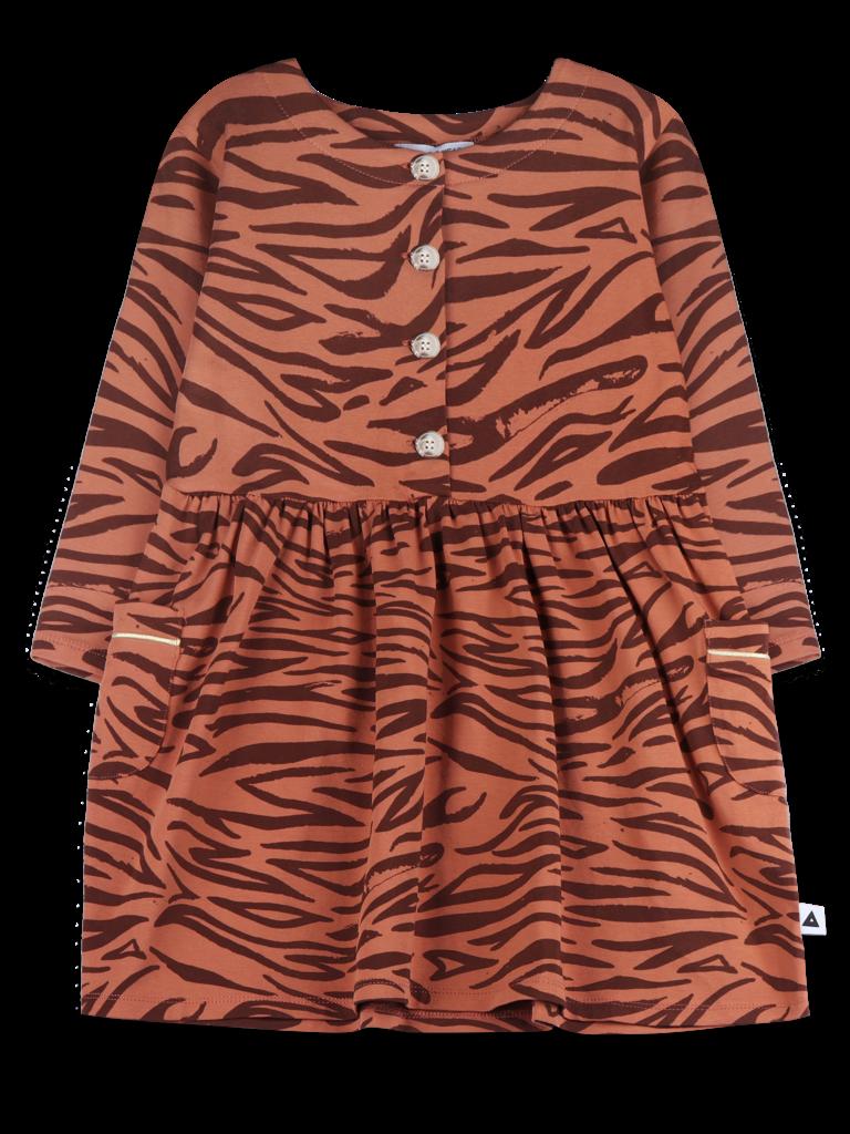 Ammehoela Liesje.04 Tiger Brown